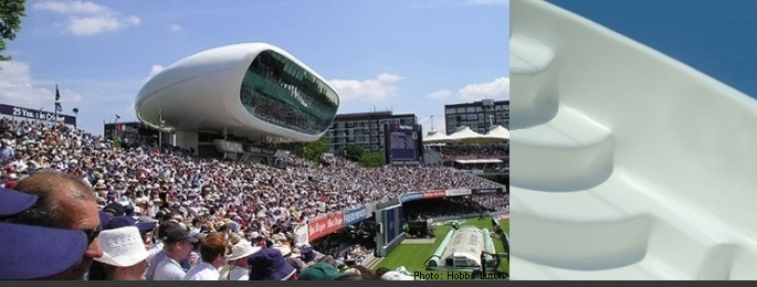 Lords Media Centre and yacht grp products